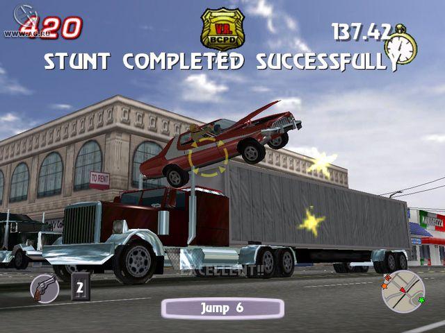 games similar to Starsky & Hutch