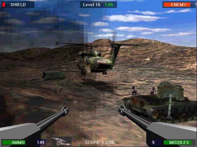 games similar to BEACH HEAD 2000