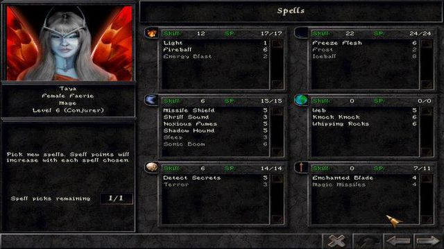 games similar to Wizardry 8