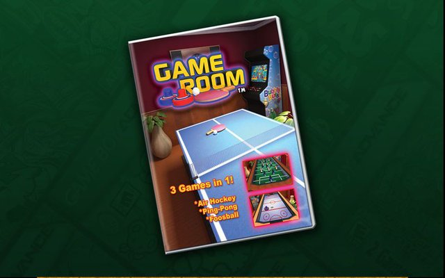 games similar to Game Room