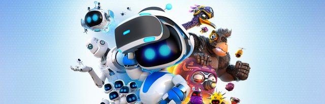 games similar to Astro Bot: Rescue Mission