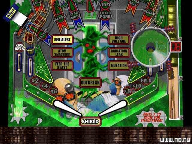 games similar to Balls of Steel