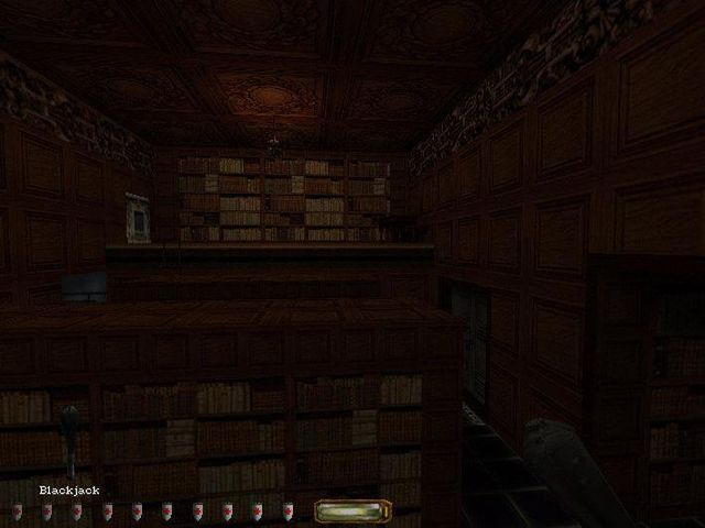 games similar to Thief II: The Metal Age