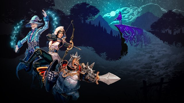 games similar to Trine 4: The Nightmare Prince