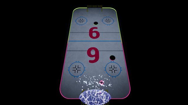 games similar to Air Hockey (2017)