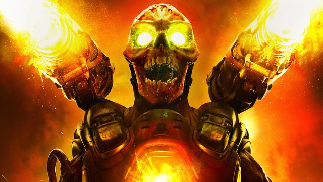 games similar to DOOM (2016)