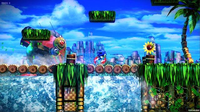 games similar to Sonic Fan Remix