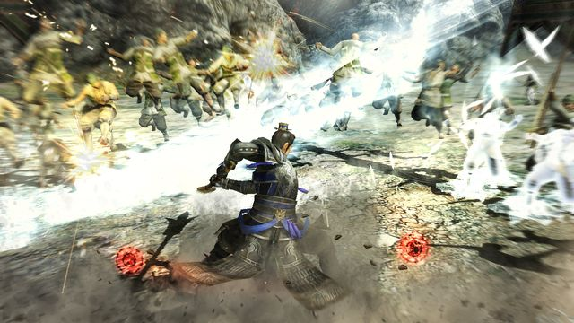 games similar to DYNASTY WARRIORS 8: Xtreme Legends Complete Edition / 真・三國無双7 with 猛将伝