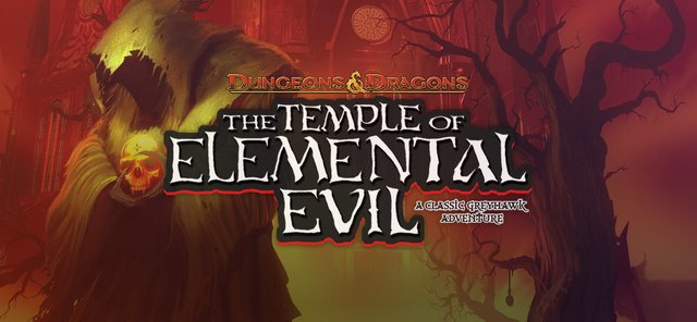 games similar to The Temple of Elemental Evil