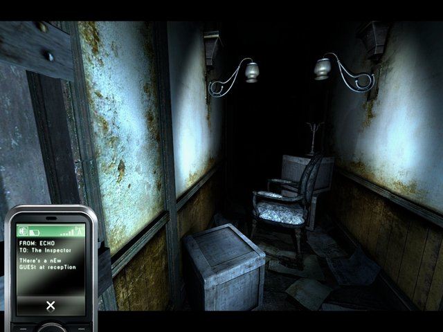 games similar to Dark Fall 3: Lost Souls
