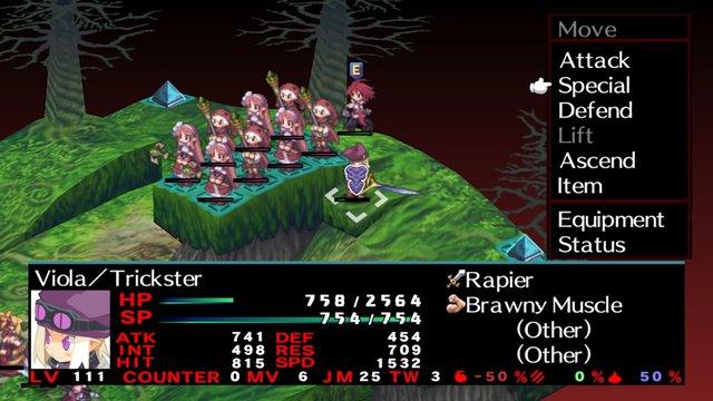 games similar to Disgaea 2 PC