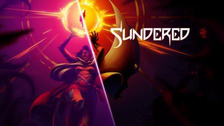games similar to Sundered