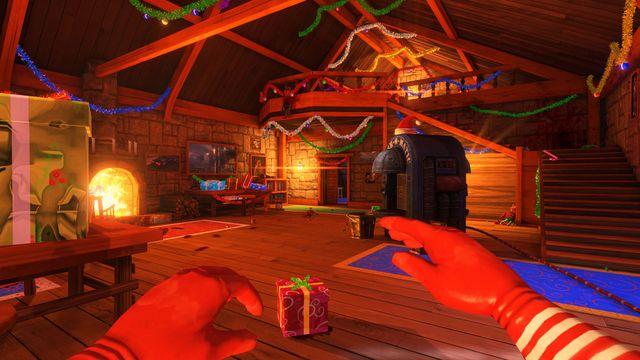 games similar to Viscera Cleanup Detail: Santa's Rampage