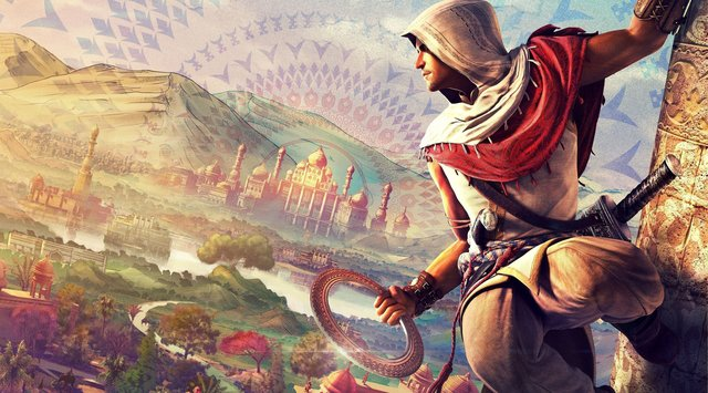 games similar to Assassin's Creed Chronicles: India
