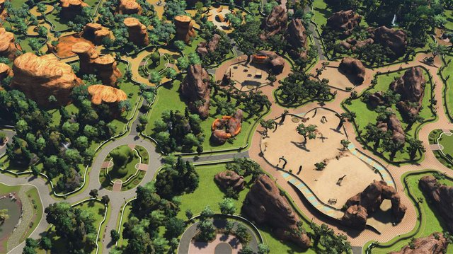 games similar to Zoo Tycoon: Ultimate Animal Collection