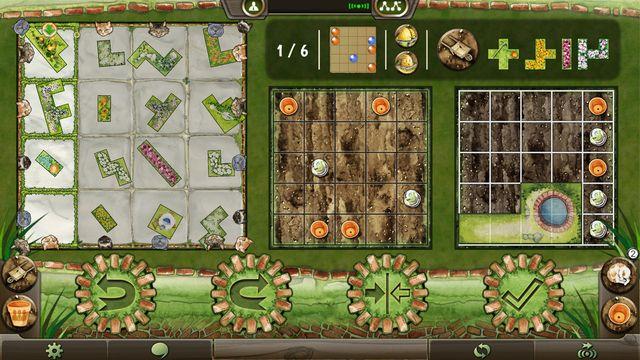games similar to Cottage Garden