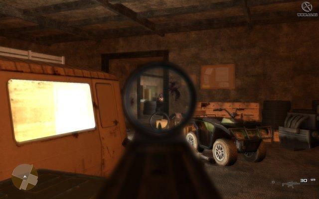 games similar to Terrorist Takedown 3