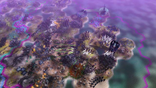 games similar to Pandora: First Contact