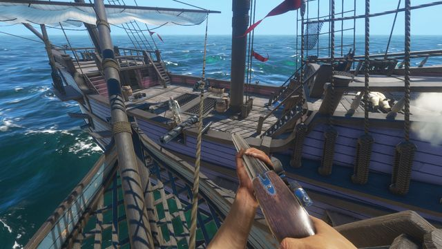 games similar to Blackwake