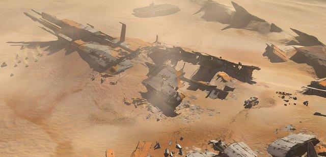 games similar to Homeworld: Deserts of Kharak