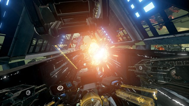 games similar to EVE: Valkyrie