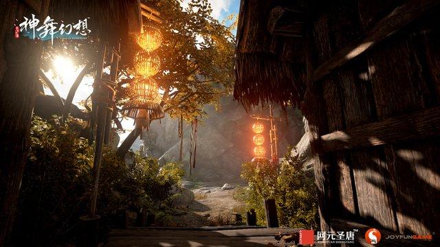 games similar to 神舞幻想 Faith of Danschant