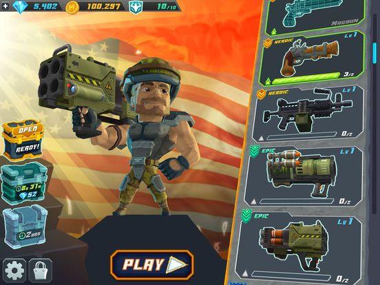 games similar to Major Mayhem 2
