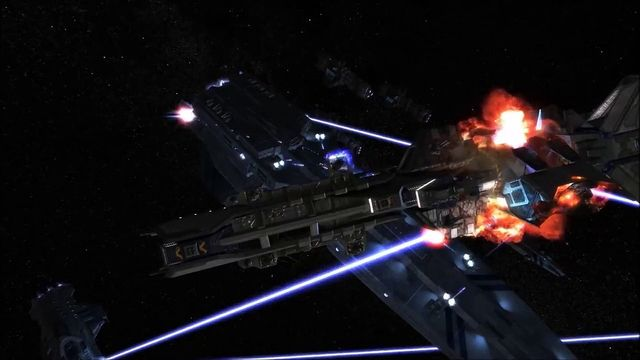 games similar to Freespace 2