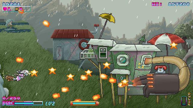 games similar to Q YO Blaster