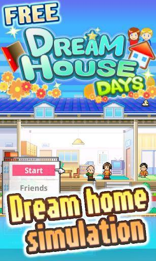games similar to Dream House Days