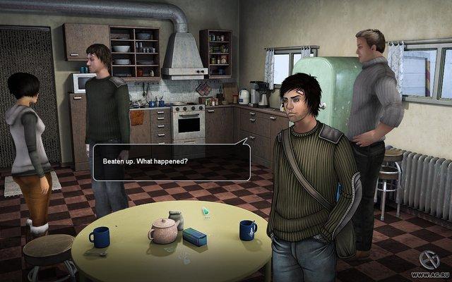games similar to Alpha Polaris