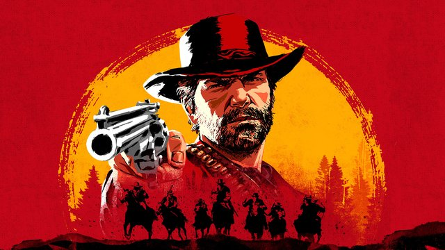 games similar to Red Dead Redemption 2