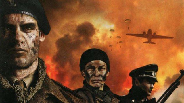 games similar to Commandos: Strike Force