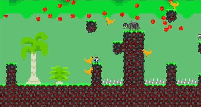 games similar to Blaster Shooter GunGuy!