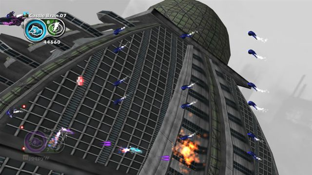 games similar to Aegis Wing