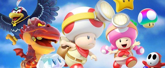 games similar to Captain Toad: Treasure Tracker