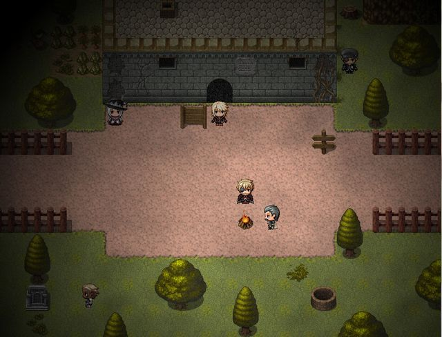 games similar to Unforgiving Trials: The Darkest Crusade