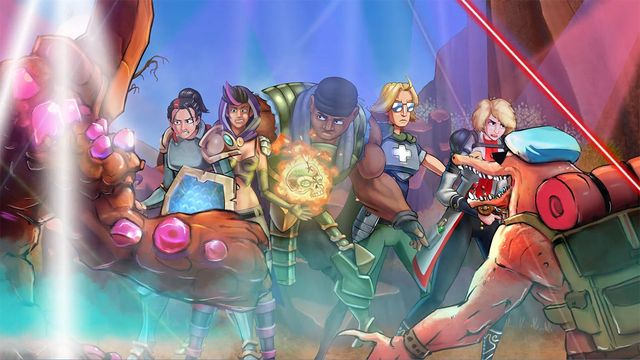 games similar to The Metronomicon: Slay the Dance Floor