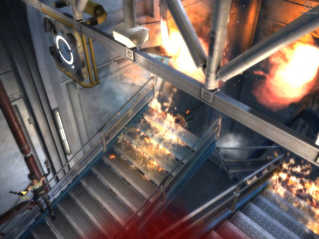 games similar to Hydrophobia: Prophecy