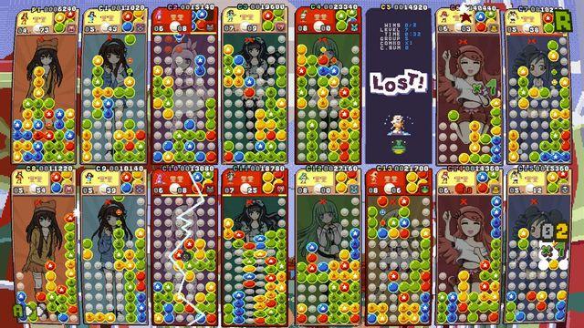 games similar to Raining Blobs