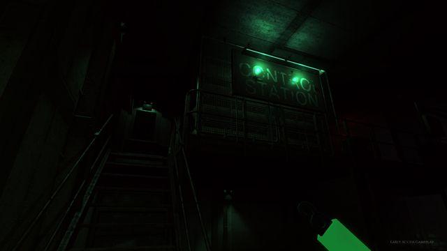 games similar to Monstrum