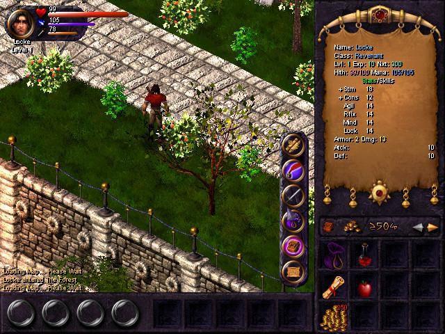 games similar to Revenant