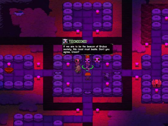 games similar to Crashlands