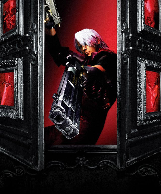 games similar to Devil May Cry