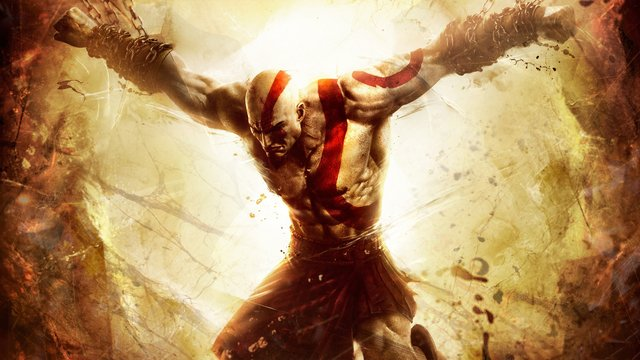 games similar to God of War: Ascension