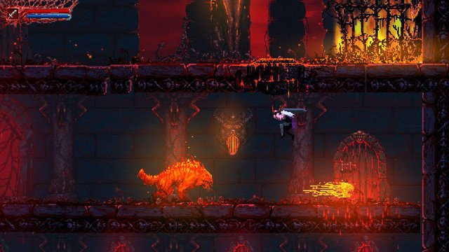 games similar to Slain: Back from Hell