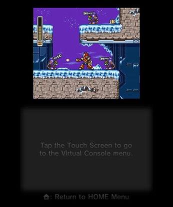games similar to MEGA MAN X3