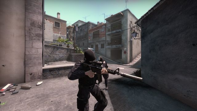 games similar to Tactical Intervention