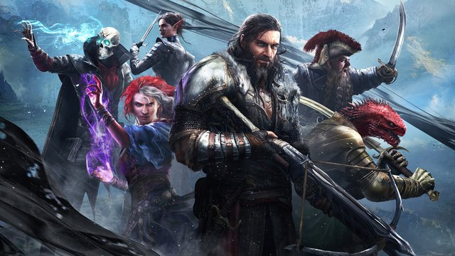 games similar to Divinity: Original Sin 2   Definitive Edition