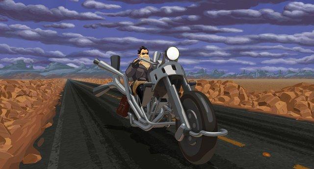 games similar to Full Throttle Remastered